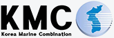 친환경 녹색해양산업의 선두주자 KMC입니다.